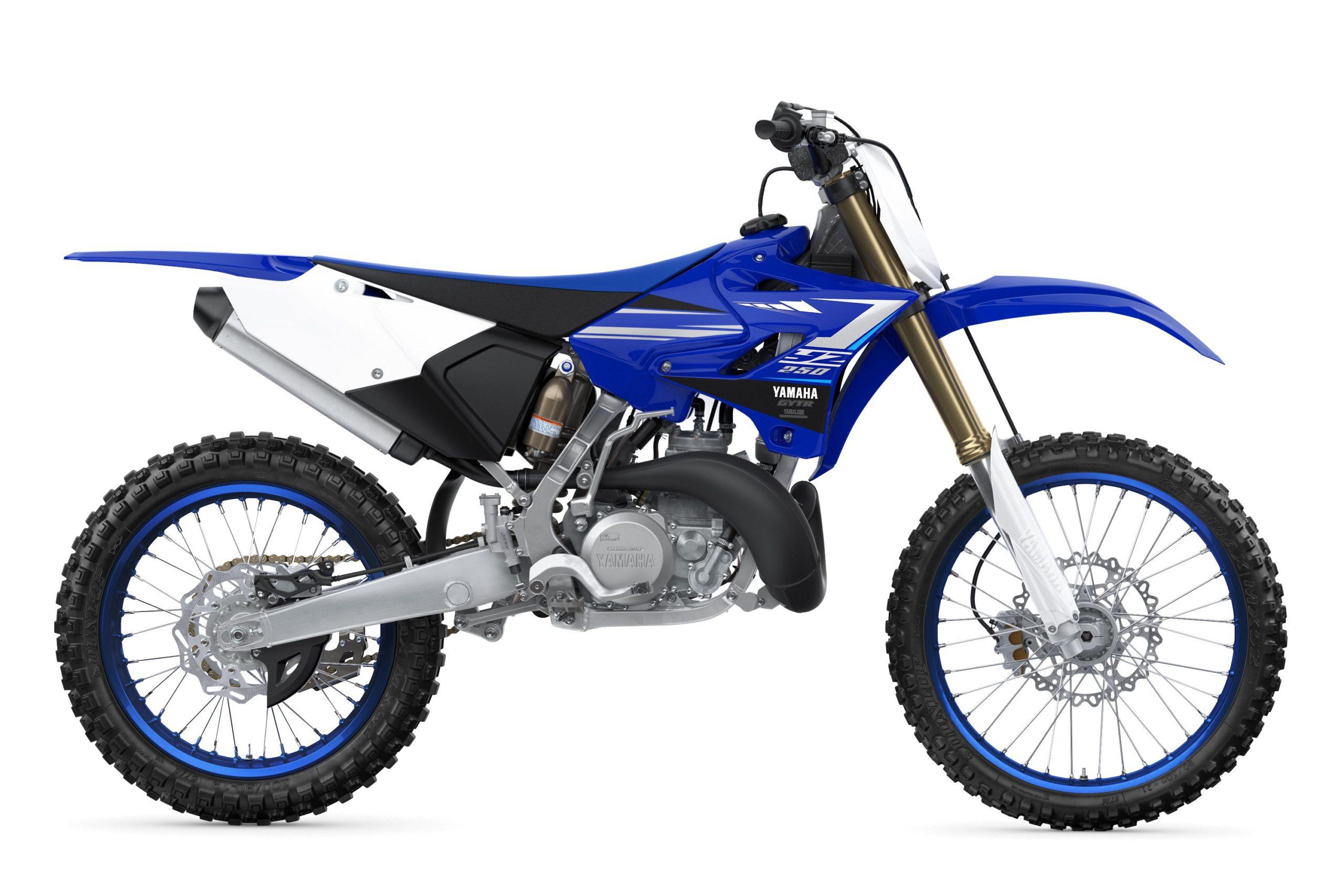 Moto Yamaha YZ 250 X - 2019 - R$ 50000.0